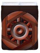 Symmetrica 217 Duvet Cover