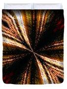 Symmetry Duvet Cover