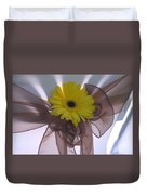 T And T 5 Duvet Cover