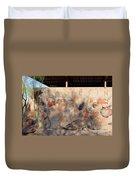 Taliesin Entry - Arizona Duvet Cover