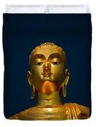 Tangsai Buddha Duvet Cover