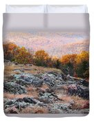 Taum Sauk Mountain Glade I Duvet Cover