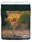 Taum Sauk Mountain Glade IIi Duvet Cover