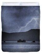 Tempest Duvet Cover by Joana Kruse