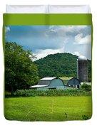 Tennessee Farm 1 Duvet Cover