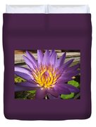 Thai Colours 3 Duvet Cover