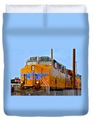 The 5279 To Reno Duvet Cover