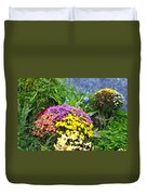 The Beauty Of Fall Bofwc Duvet Cover