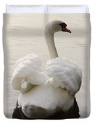 The Beauty Of It All Duvet Cover