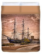 The Bounty Duvet Cover by Debra and Dave Vanderlaan