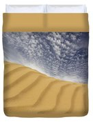 The Dunes Duvet Cover