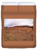 The Field Duvet Cover