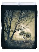 The Forgetting Tree Duvet Cover