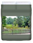 The Garden Duvet Cover