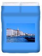The Grand Of Venice Duvet Cover