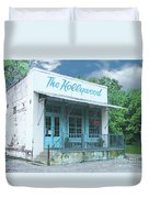 The Hollywood At Tunica Ms Duvet Cover