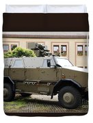 The Multi-purpose Protected Vehicle Duvet Cover