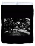 The Old Road To Eternity Duvet Cover