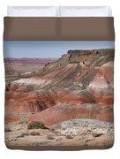 The Painted Desert  8013 Duvet Cover