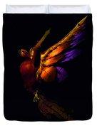 The Phoenix Rising... Duvet Cover