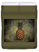 The Pineapple  Duvet Cover