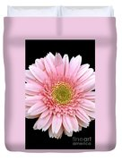 The Pink Flower Duvet Cover