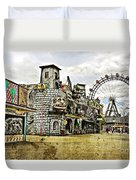 The Prater - Vienna Duvet Cover