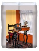 The Sewing Room Duvet Cover