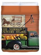 The Vermont Country Store Duvet Cover