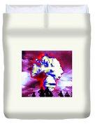 Thermonuclear Detonation Duvet Cover