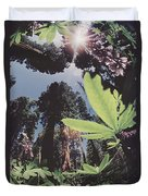 This Shot Is An Enlargement Of 55f13 Duvet Cover