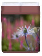 Thistle Dream Grove Duvet Cover