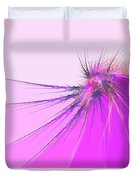 Thistle Duvet Cover