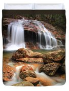 Thomson Falls Duvet Cover