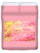 Thru The Breeze Duvet Cover