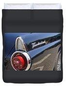 Thunderbird Detail Duvet Cover