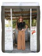 Tina Loy 607 Duvet Cover