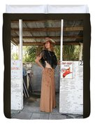 Tina Loy 637 Duvet Cover