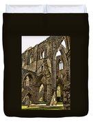 Tintern Abbey 10 Duvet Cover