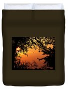 Tn Sunrise Duvet Cover