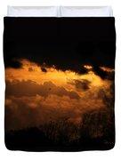 Tn Sunset Nov-11 Duvet Cover