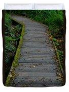 Tolmie Walkway Duvet Cover