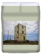 Topsail Island Tower 3 Duvet Cover