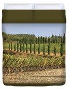 Toscana Duvet Cover