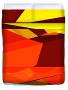 Tower Series 35 Australian Colours Duvet Cover