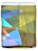 Tower Series 37 Australian Summer Duvet Cover
