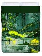 Tranquil 1 Duvet Cover