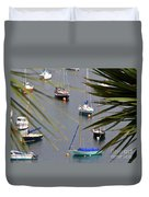Tranquillity Two Duvet Cover