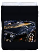 Trans-am Duvet Cover