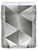 Transmutable Base Duvet Cover